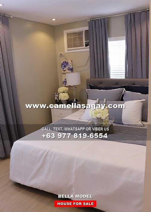 Bella House for Sale in Sagay