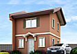 Bella House Model, House and Lot for Sale in Sagay Philippines