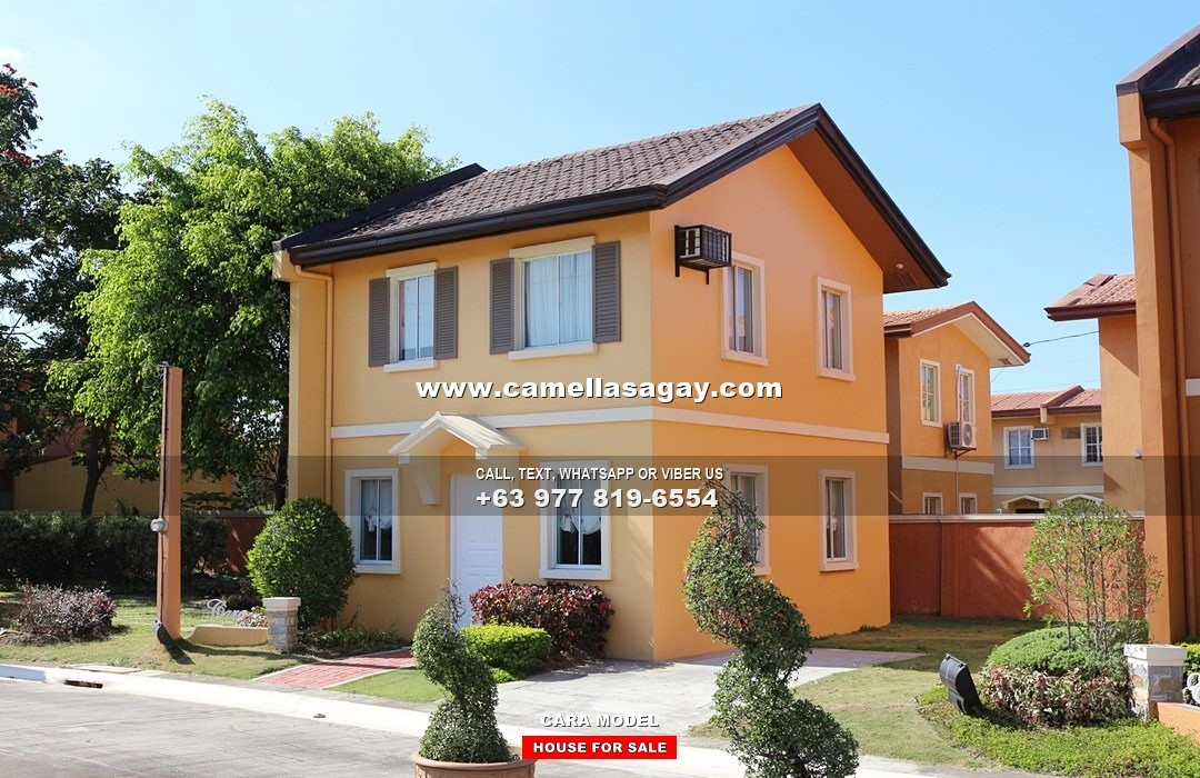 Cara House for Sale in Sagay