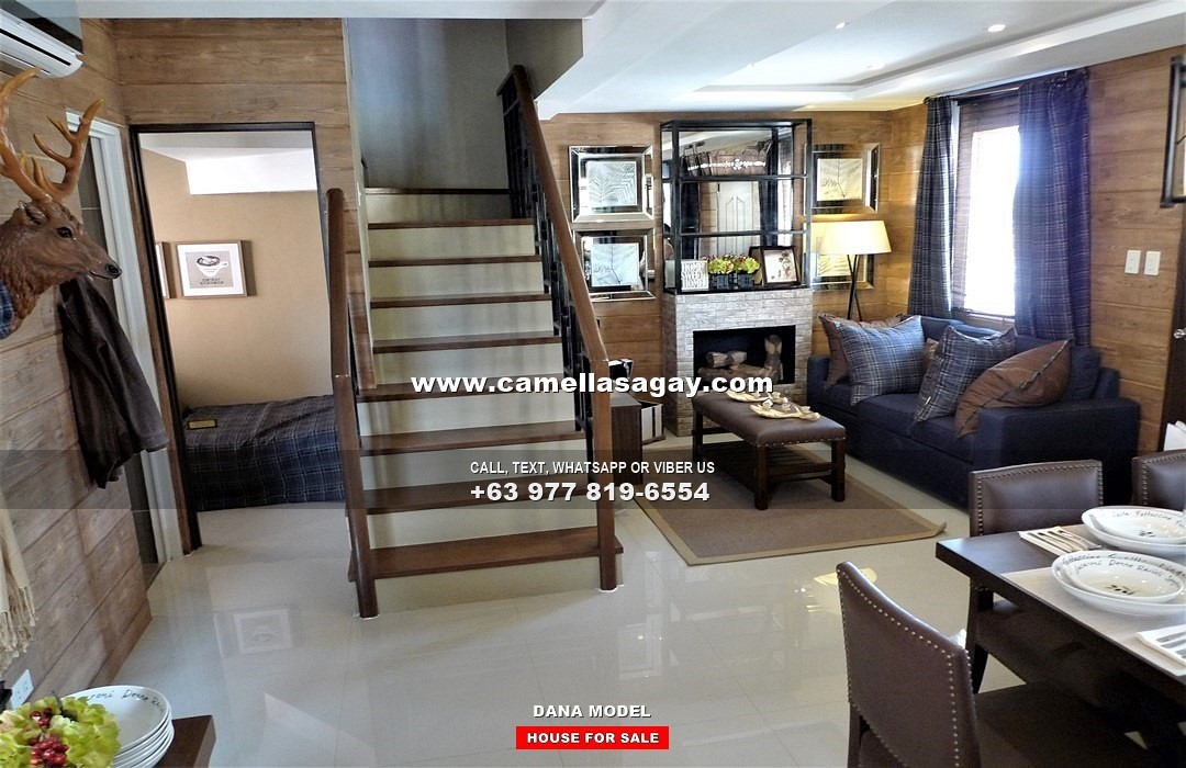 Dana House for Sale in Sagay