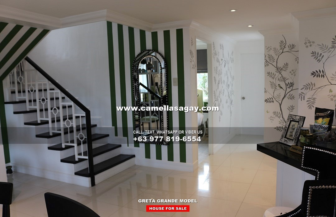 Greta House for Sale in Sagay