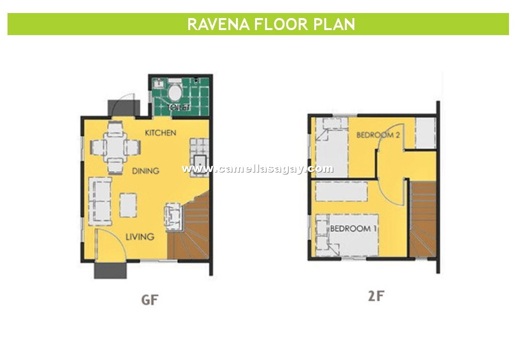 Ravena  House for Sale in Sagay