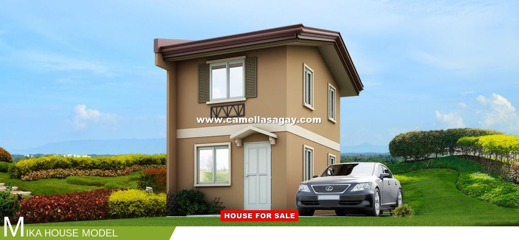 Mika House for Sale in Sagay