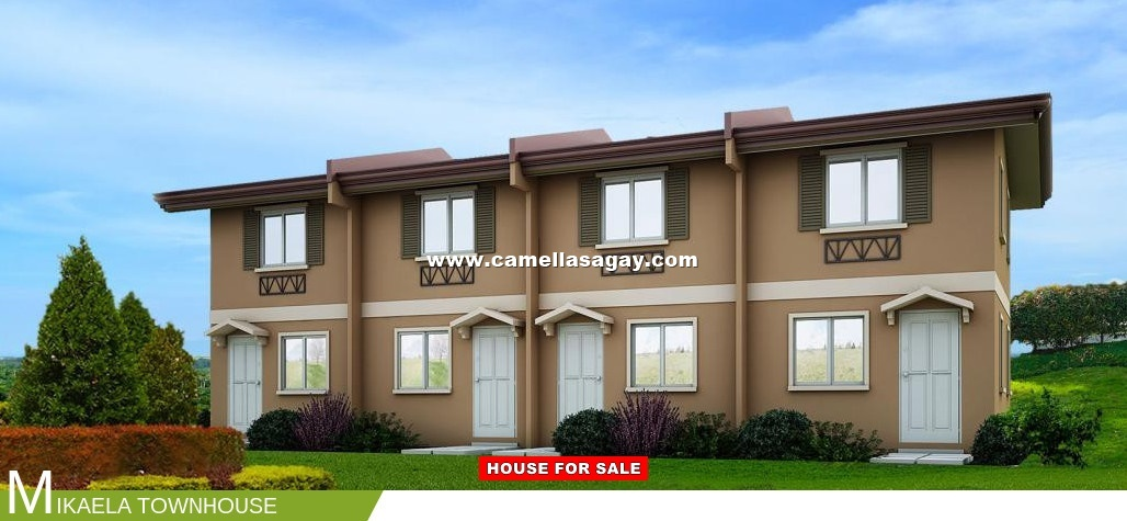 Mikaela House for Sale in Sagay