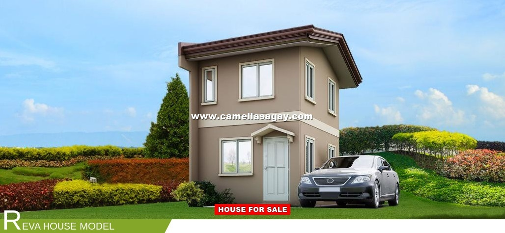 Reva House for Sale in Sagay