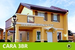 Cara House and Lot for Sale in Sagay Philippines