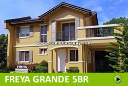 Freya House and Lot for Sale in Sagay Philippines