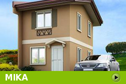 Mika House and Lot for Sale in Sagay Philippines