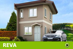 Reva House and Lot for Sale in Sagay Philippines