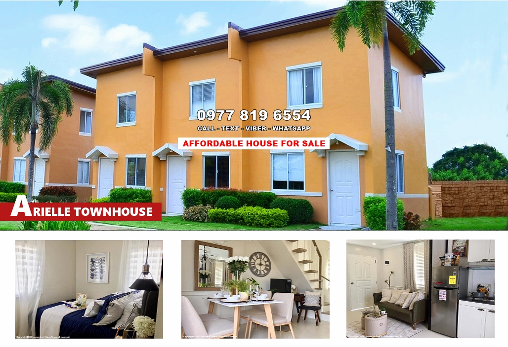 Arielle House for Sale in Sagay