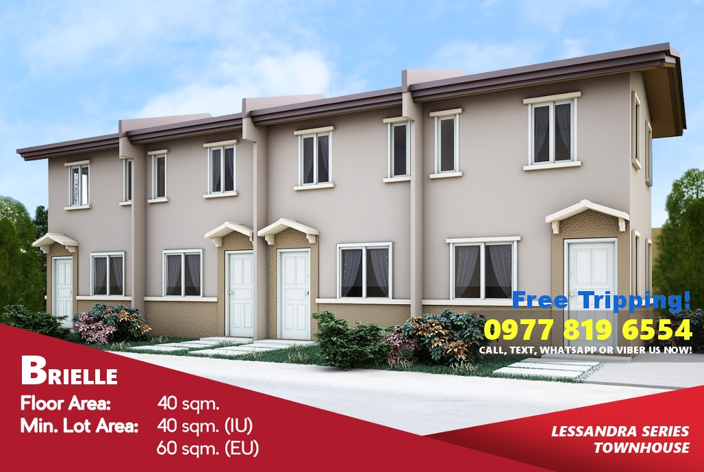 Brielle House for Sale in Sagay