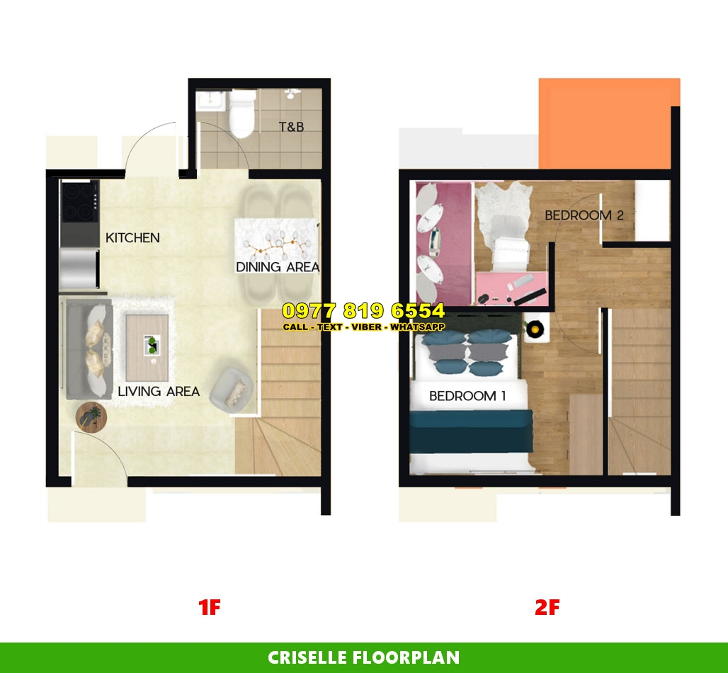 Criselle  House for Sale in Sagay