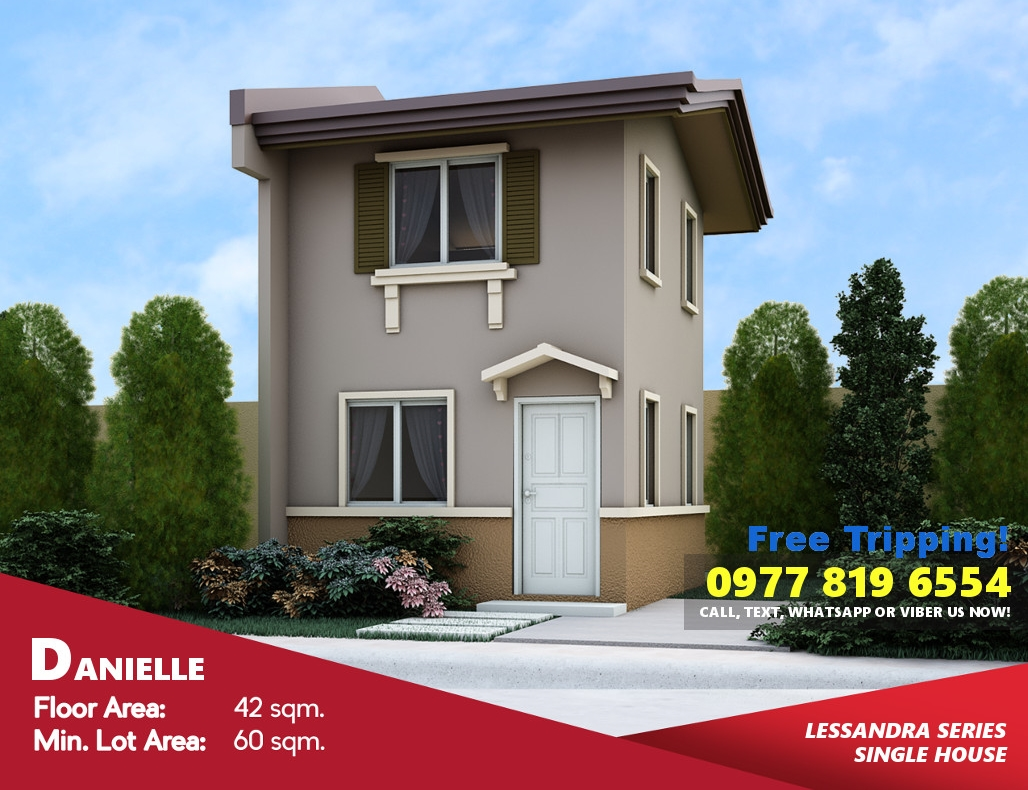 Danielle House for Sale in Sagay