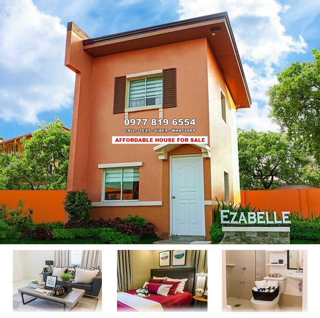 Ezabelle House for Sale in Sagay